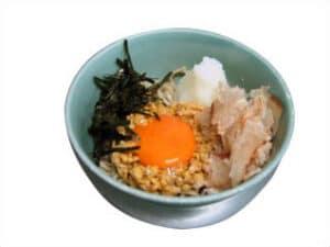 納豆(そば・うどん)