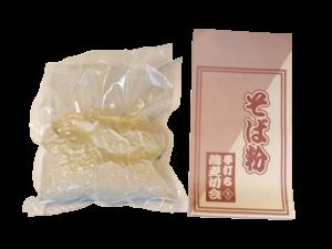 そば粉(400g)